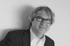Paul Werner Hildebrand, geschäftsführender Gesellschafter und Gründer von Organic