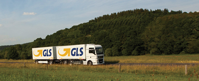 GLS General Logistics Systems